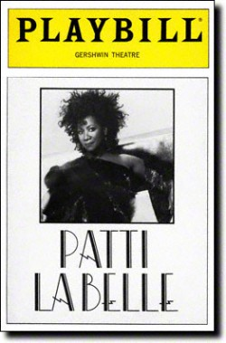 Patti LaBelle on Broadway