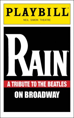 Rain: A Tribute to the Beatles