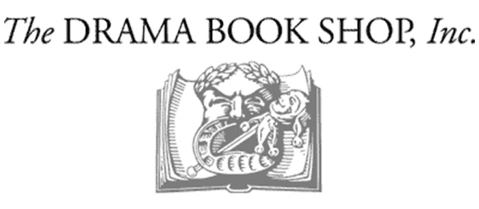 The Drama Bookshop logo